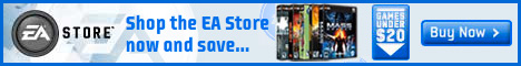 EA Store Electonic Arts